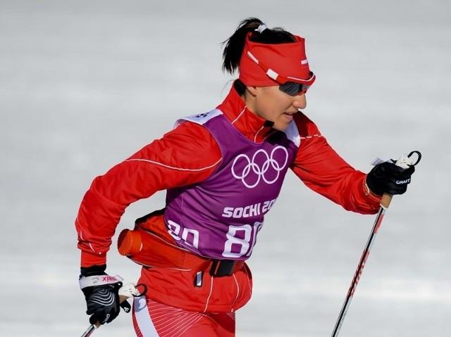 Sylwia jaśkowiec miała spore nadzieje, a skończyło się na upadku w eliminacjach.