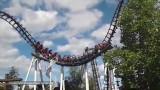 USA: Kilkadziesiąt osób uwięzionych w rollercoasterze. Awaria w amerykańskim parku rozrywki
