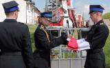 Powiatowy Dzień Strażaka w Radzyniu Chełmińskim pod Grudziądzem [zdjęcia, wideo]