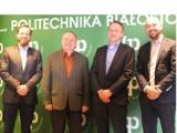 Komercjalizacja nauki. Przedstawiciele Funduszu Inwestycyjnego INFINI na Politechnice Białostockiej