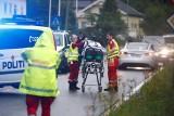 """Strzelanina w meczecie w Norwegii. """"To był biały mężczyzna w hełmie i mundurze"""""""