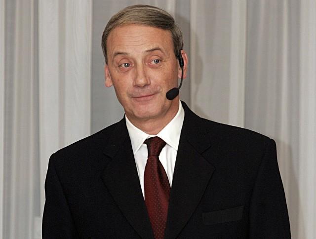 Dariusz Szpakowski podczas komentowaniea finału LM nie ustrzegł się kolejnych gaf