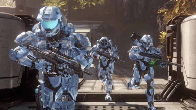 Halo 4Do dziś na całym świecie sprzedano ponad 50 milionów gier z serii Halo. A Halo 4 miało w tym spory udział.