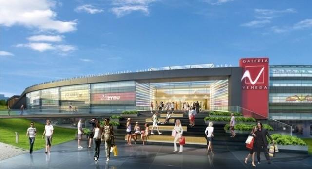 Tak będzie wyglądać nowa inwestycja Echa Investment w Łomży