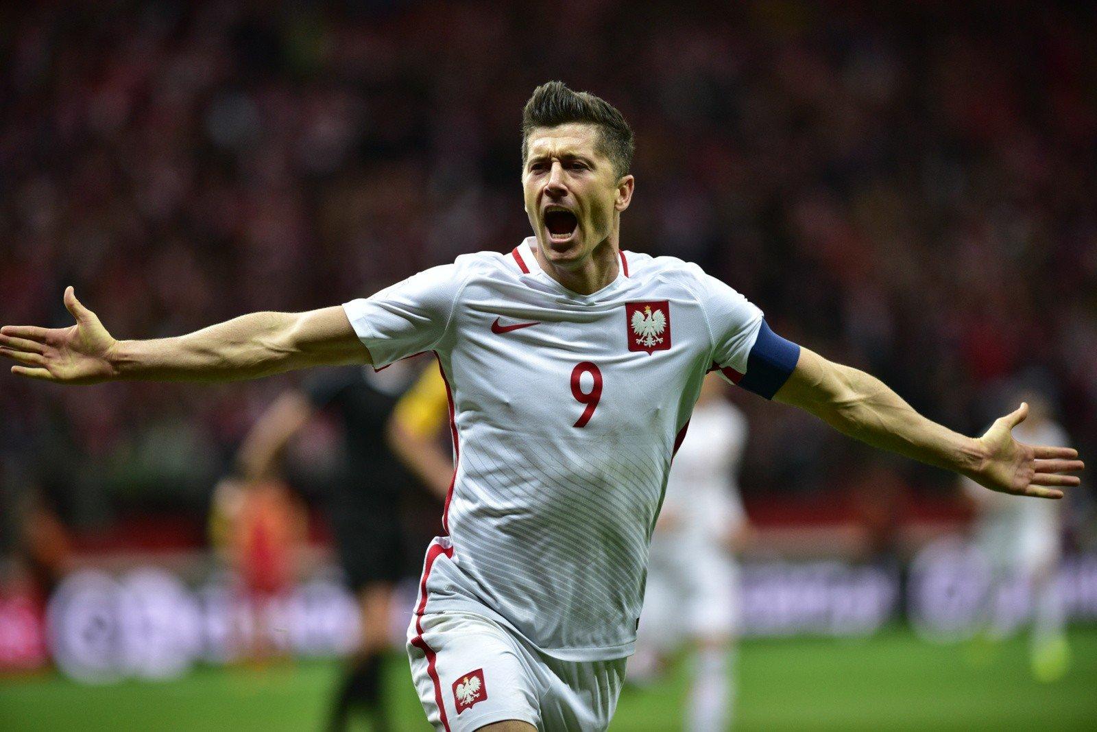 2420f5c6b Jaki skład reprezentacji Polski na MŚ w piłce nożnej 2018 w Rosji? 4  czerwca Adam