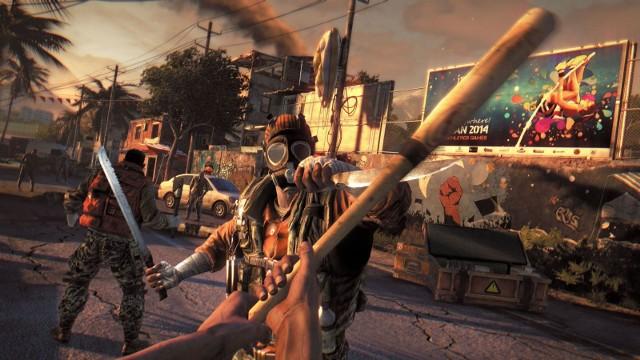 Dying LightPremiera gry Dying Light - na PC i konsole nowej generacji - została zaplanowana na przyszły rok.