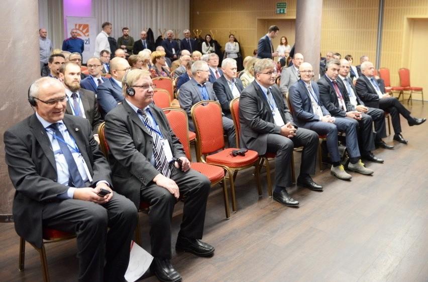 W piątek zakończyło się Lubuskie Forum Gospodarcze