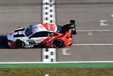 Robert Kubica zakończył sezon DTM przedostatnim miejscem na Hockeheimring