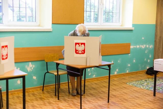 Wybory - kto wygrał w Płużnicy w powiecie wąbrzeskim? Sprawdź wyniki.