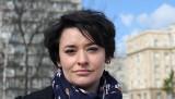 Była rzeczniczka SLD Anna-Maria Żukowska ma koronawirusa. Posłanka to kolejna osoba z klubu Lewicy, która zachorowała na COVID-19