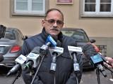 Prokuratura bada przyczyny katastrofy budowlanej w Koszalinie WIDEO