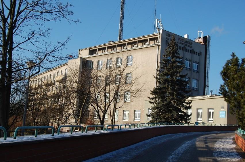Prezes szpitala w Kartuzach odwołany z nakazu CBA