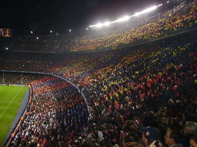 FC Barcelona Chelsea Londyn TRANSMISJA TV online