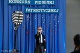 Uczniowie śpiewali o Ojczyźnie. II Międzyszkolny Konkurs Piosenki Patriotycznej w Stargardzie [ZDJĘCIA, WIDEO]