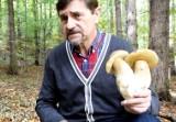 Gdzie na grzyby? Justyn Kołek z Międzybrodzia Bialskiego doradza miejsca dla grzybiarzy i poleca, co można zbierać o tej porze roku