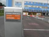 Cieszyn: Zmiany w parkowaniu przy Szpitalu Śląskim