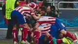 Szok i niedowierzanie! Atletico Madryt w 1/8 Pucharu Króla pokonało Real Madryt