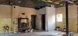 Rozbudowa świetlicy wiejskiej w Radzimiu. Zobacz zdjęcia z postępu prac