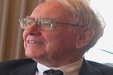 Warren Buffet, amerykański rekin giełdowy, zainwestuje w Polsce. W... lody w odwróconych kubeczkach