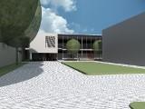 Rozpoczyna się rozbudowa Zespołu Szkół Ogólnokształcących nr 2 na Krzesinach. To jedna z najważniejszych inwestycji oświatowych w tym roku