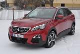 Peugeot 3008 1,5 BlueHDi Allure 130 KM EAT8. Test, wrażenia z jazdy, wady, zalety, ceny