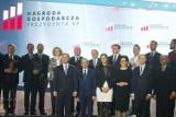 Firma ML System z Zaczernia dostała Nagrodę Gospodarczą od prezydenta RP [FOTO]