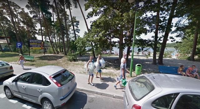 Przyjezierze - znana miejscowość wypoczynkowa, należy póki co do gmin Jeziora Wielkie i Strzelno. Czy coś się w tej kwestii zmieni? O tym w tekście niżej.