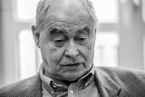 Nie żyje prof. Marcin Król. Sławny filozof zmarł w wieku 76 lat