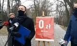 Działacze kieleckiej Platformy Obywatelskiej oburzeni pominięciem Kielc w rozdaniu pieniędzy z rządowego Funduszu Inwestycji Lokalnych