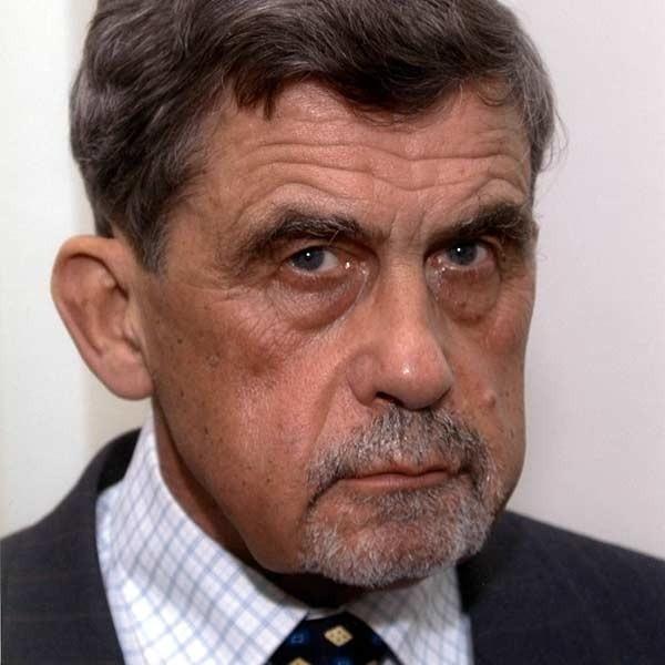 Prof. dr hab. Stefan Zgliczyński