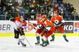 Polska Hokej Liga. Ciarko STS Sanok nie chce stracić swojej przewagi w tabeli nad Zagłębiem, a w piątek gra właśnie w Sosnowcu