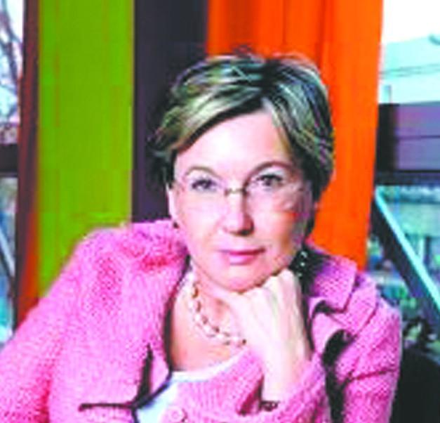 Iwona Majewska-Opiełka, doradca rozwoju osobowości i trener liderów