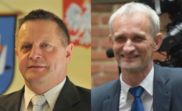 Wyniki wyborów samorządowych 2018 na burmistrza Krynicy Morskiej. Adam Ostrowski i Krzysztof Swat zmierzą się w drugiej turze