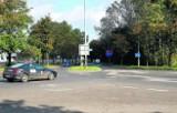 Kolejne rondo i dłuższa ulica Narutowicza