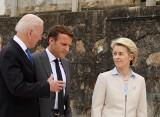 """Bezprecedensowa reakcja Francji na pakt bezpieczeństwa AUKUS pomiędzy USA, Wielkiej Brytanii i Australii. """"Cios w plecy"""" i """"zdrada"""""""