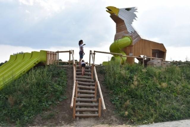 Ekologiczny park rozrywki Elfland w Nekli pod Poznaniem już otwarty.Kolejne zdjęcie --->