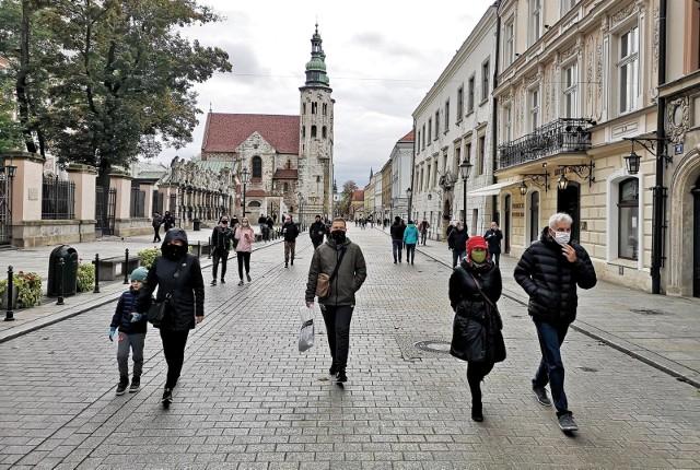 Polaków czekają zmiany w sposobie zakrywania twarzy