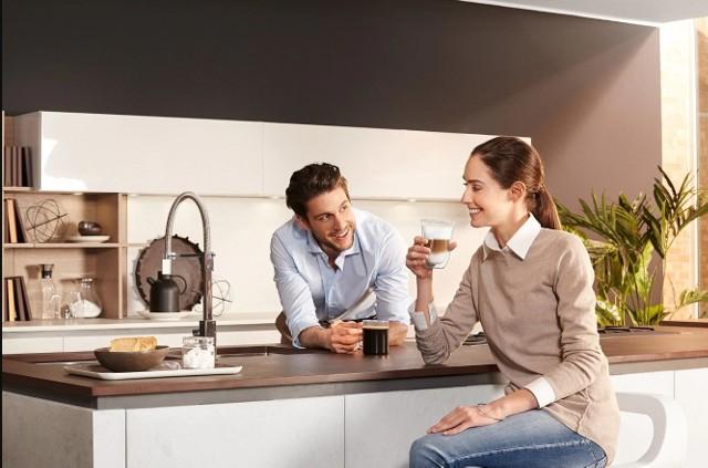 Ranking ekspresów do kawy do domu: automatycznych i kolbowychRanking ekspresów do kawy do domu: automatycznych i kolbowych