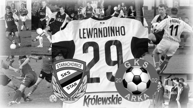 15 maja nagle zmarł Jacek Lewandowski, były kapitan Arki Pawłów. Miał 34 lata. Rodzina zmarłego na czele z żoną Karoliną ma serdeczną prośbę do uczestników pogrzebu i do tych wszystkich, którzy chcą upamiętnić zmarłego Jacka Lewandowskiego.