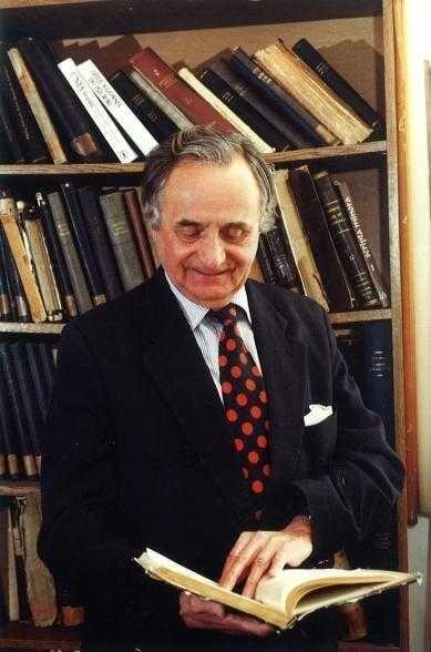 Profesor Zbigniew Wielgosz zmarł w wieku 86 lat.