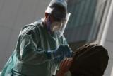 Koronawirus w Wielkopolskim Centrum Pulmonologii i Torakochirurgii. Jeden oddział zostanie zamknięty, a pacjenci przeniesieni lub wypisani