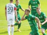 Warta Poznań przegrała walkę o puchary ze Śląskiem Wrocław 2:3 (1:0). Erik Exposito rozwiał marzenia Zielonych