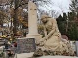Kraków. Przywrócono świetność grobom wojennym i zabytkowym pomnikom [ZDJĘCIA]
