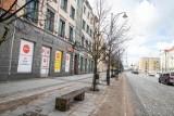 Parkowanie przy Lipowej w Białymstoku. Czy wrócą miejsca postojowe zlikwidowane podczas remontu ulicy? Apel radnego do prezydenta