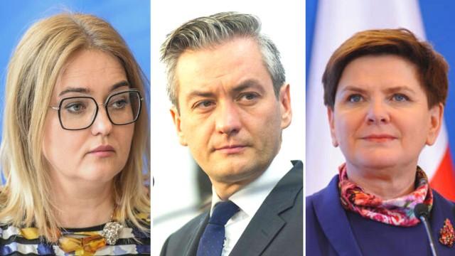 Polscy europosłowie złożyli oświadczenia majątkowe. Ile pieniędzy i nieruchomości mają Magdalena Adamowicz, Beata Szydło i inni? Sprawdź!