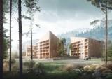 Architekci z katowickiej pracowni Franta Group ponownie nagrodzeni. Tym razem za projekt hotelu w Wiśle