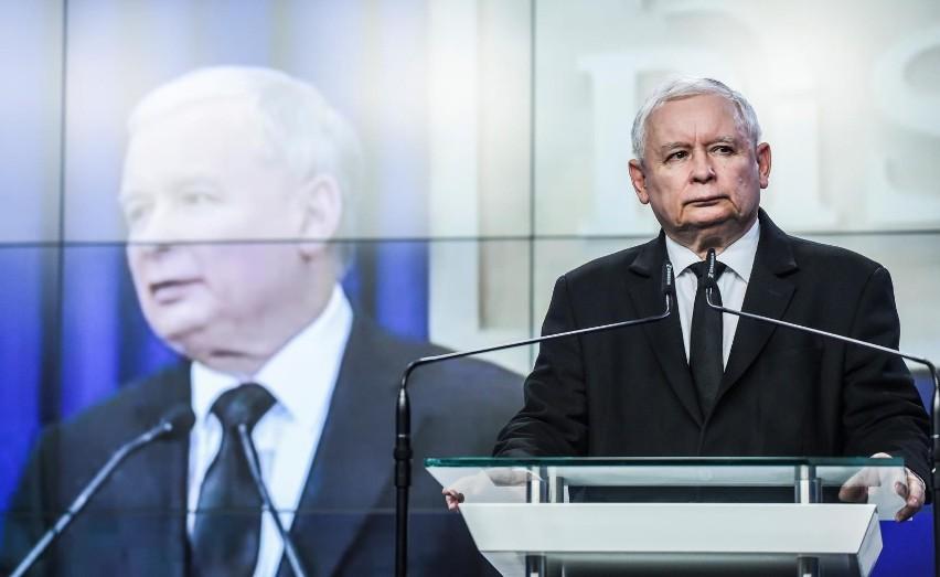 Kredyt Jarosława Kaczyńskiego...