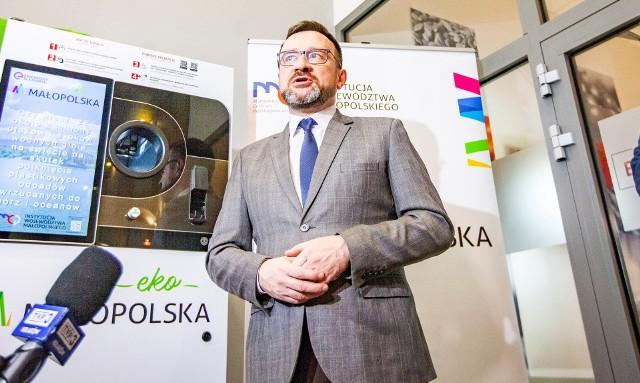 Tomasz Urynowicz: - O czyste powietrze musimy walczyć wszyscy.