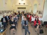 XXIV Pińczowskie Spotkania Historyczne za nami. Były opowieści o zabytkowym kościele w Młodzawach (ZDJĘCIA)