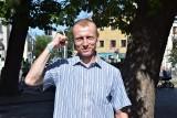 Robert Ciulkin przebiegnie 200 km, by pomóc Markowi Piotrowskiemu, mistrzowi świata w kick-boxingu